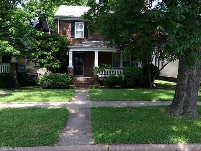 153 Broad St, Portsmouth, VA 23707 (#10197105) :: Berkshire Hathaway HomeServices Towne Realty
