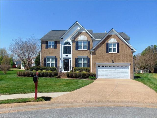 5 Mulberry Turn, Hampton, VA 23669 (#10197106) :: Abbitt Realty Co.