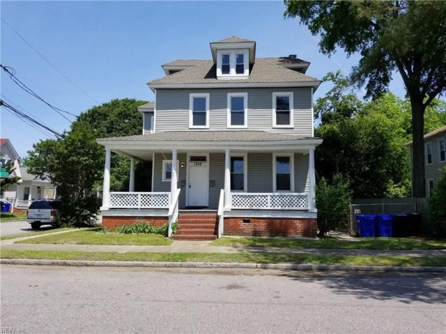 1328 Crawford Parkway, Portsmouth,Va Pw S, Portsmouth, VA 23704 (#10197126) :: Berkshire Hathaway HomeServices Towne Realty