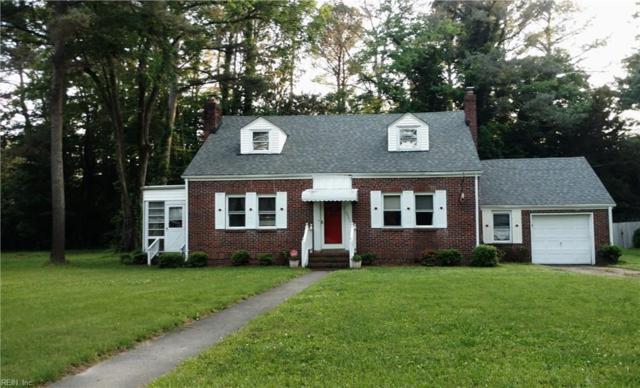 4605 Duke Dr, Portsmouth, VA 23703 (#10197143) :: Berkshire Hathaway HomeServices Towne Realty