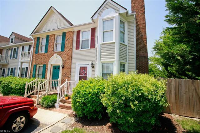 730 Firehouse Ln #730, Portsmouth, VA 23704 (#10197164) :: Reeds Real Estate