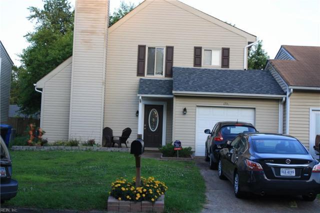 1716 Delaney St, Virginia Beach, VA 23464 (#10197193) :: Reeds Real Estate