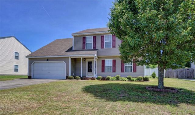 114 Dutchland Trl, Suffolk, VA 23434 (#10197213) :: Austin James Real Estate