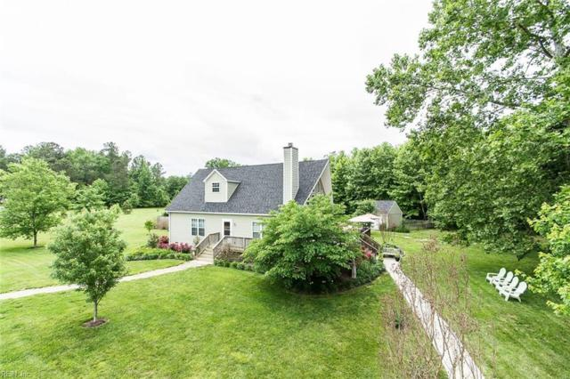14750 Stage Rd, New Kent County, VA 23089 (#10197289) :: Resh Realty Group