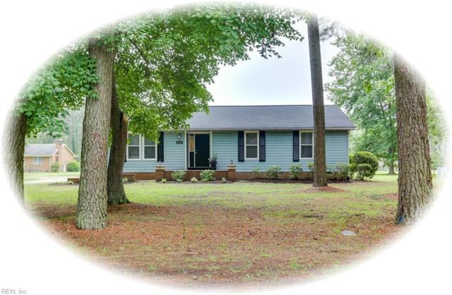 2048 Grace St, Gloucester County, VA 23072 (#10197446) :: Abbitt Realty Co.