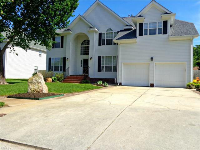 2317 Wallington Way, Virginia Beach, VA 23456 (#10197497) :: Atkinson Realty