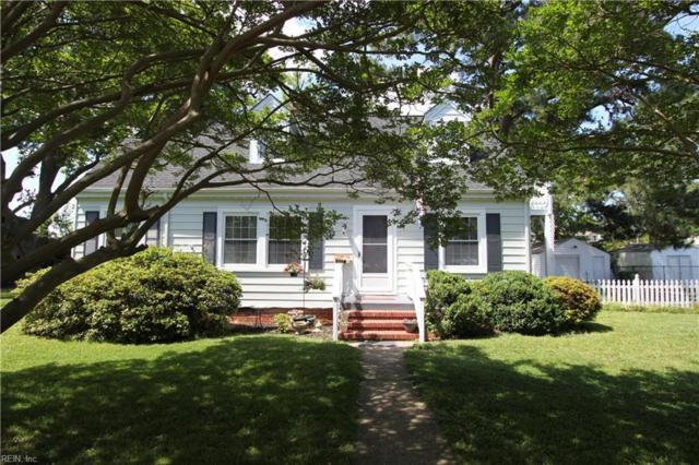 21 Magnolia Pl, Hampton, VA 23669 (#10197502) :: Abbitt Realty Co.