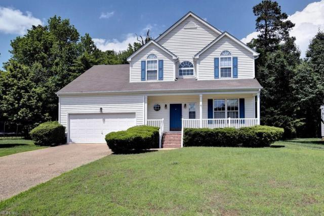 3009 Bent Creek Rd, James City County, VA 23185 (MLS #10197562) :: Chantel Ray Real Estate