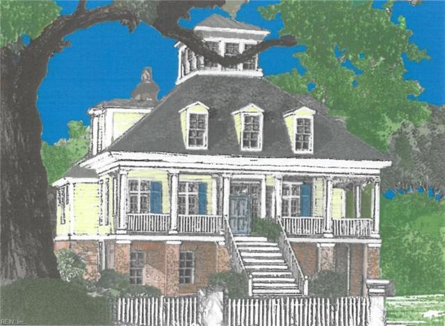 936 Cambridge Pl, Norfolk, VA 23508 (#10197569) :: Upscale Avenues Realty Group