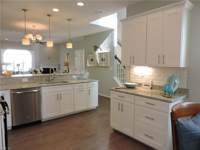 1116 Eagle Pointe Way #402, Chesapeake, VA 23322 (#10197606) :: Reeds Real Estate