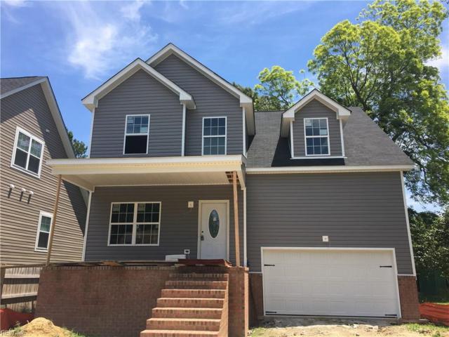 226 N Fifth St, Hampton, VA 23664 (#10197678) :: Austin James Real Estate