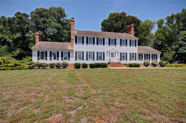 409 Old Wormley Creek Rd, York County, VA 23692 (MLS #10197716) :: Chantel Ray Real Estate
