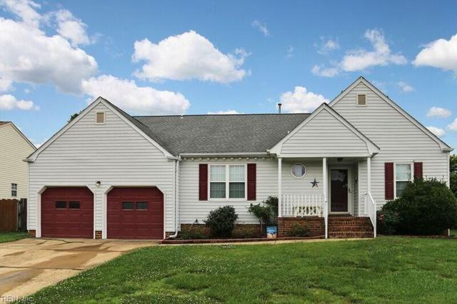 605 Willow Bend Dr, Chesapeake, VA 23323 (MLS #10197730) :: Chantel Ray Real Estate