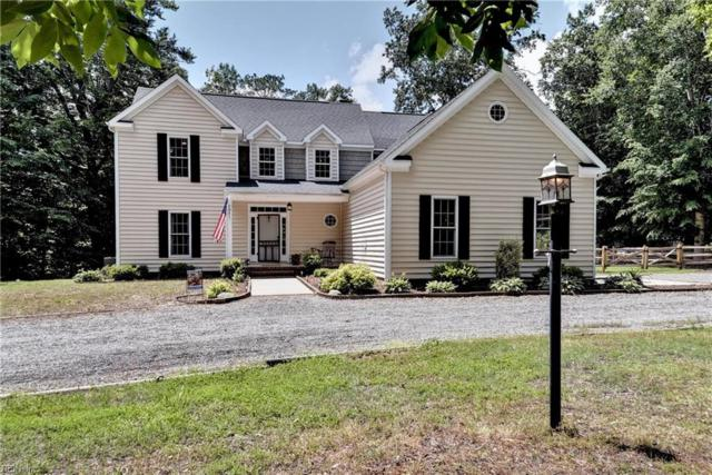 631 Tappahanna Hundred, Surry County, VA 23883 (#10197757) :: Abbitt Realty Co.