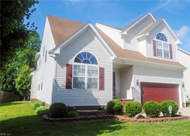 3920 Quailshire Ln, Chesapeake, VA 23321 (#10197778) :: Atkinson Realty