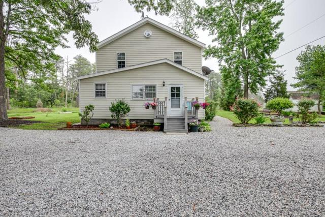 507 Wildey Rd, York County, VA 23696 (#10197800) :: Atkinson Realty