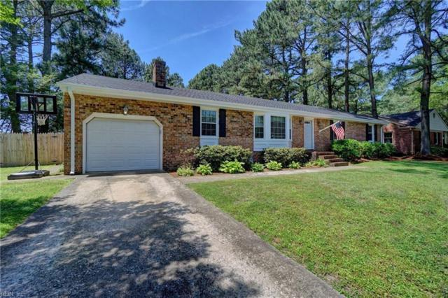 4228 Quince Rd, Portsmouth, VA 23703 (#10197883) :: The Kris Weaver Real Estate Team
