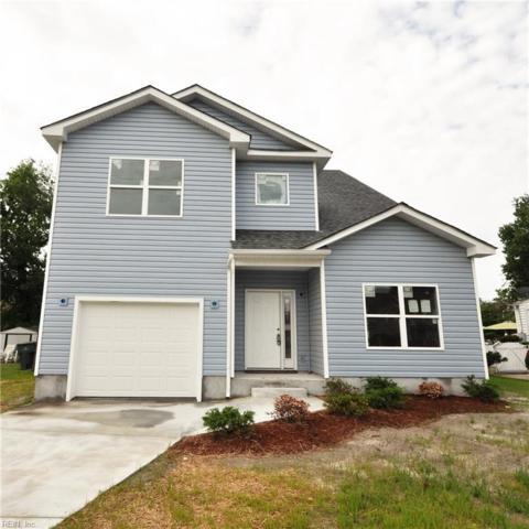 1021 Philpotts Rd, Norfolk, VA 23513 (MLS #10197898) :: AtCoastal Realty