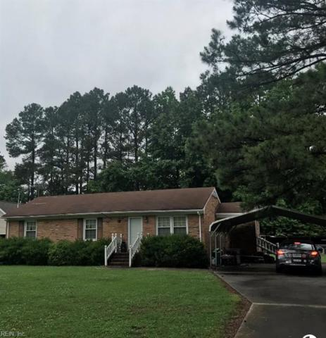 30479 Sycamore Ave, Southampton County, VA 23878 (#10197930) :: Reeds Real Estate