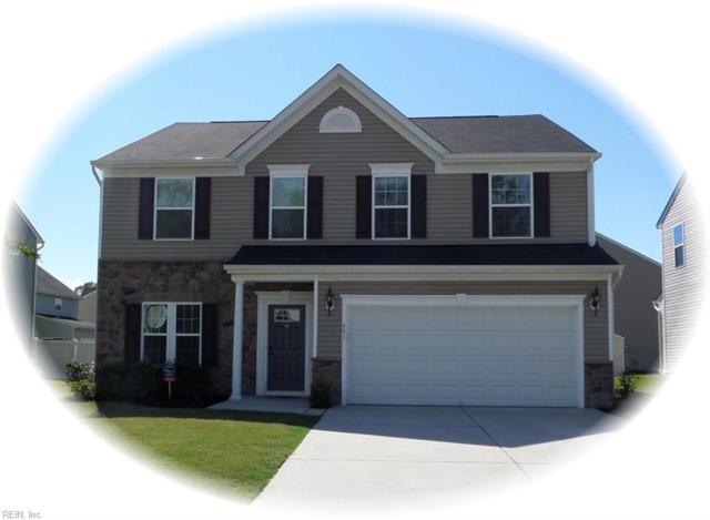 601 Leonard Ln, Newport News, VA 23601 (#10197937) :: Berkshire Hathaway HomeServices Towne Realty