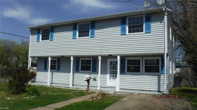 1806 Grimes Rd, Hampton, VA 23663 (#10197945) :: Abbitt Realty Co.