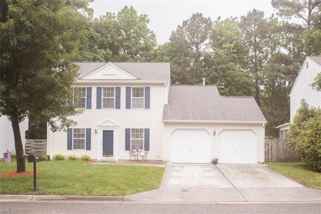 829 Palace Ct, Newport News, VA 23608 (#10197971) :: Abbitt Realty Co.