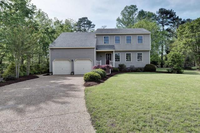 7 Hiawatha Ct, James City County, VA 23185 (MLS #10197987) :: Chantel Ray Real Estate