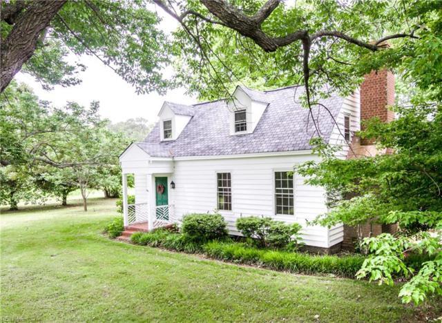 11576 Sparrow Point Rd, Northampton County, VA 23405 (MLS #10197997) :: Chantel Ray Real Estate