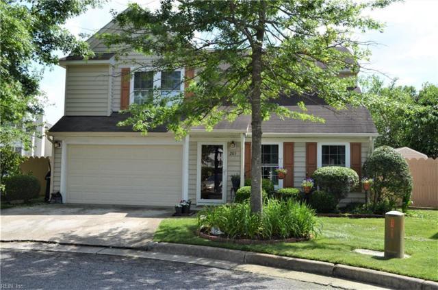 203 Twin Oaks Ct, Chesapeake, VA 23320 (#10198000) :: Berkshire Hathaway HomeServices Towne Realty