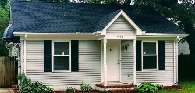 921 Oklahoma Dr, Chesapeake, VA 23323 (#10198016) :: Reeds Real Estate