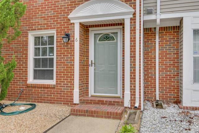 6 Treeclad Pl, Hampton, VA 23666 (#10198017) :: The Kris Weaver Real Estate Team