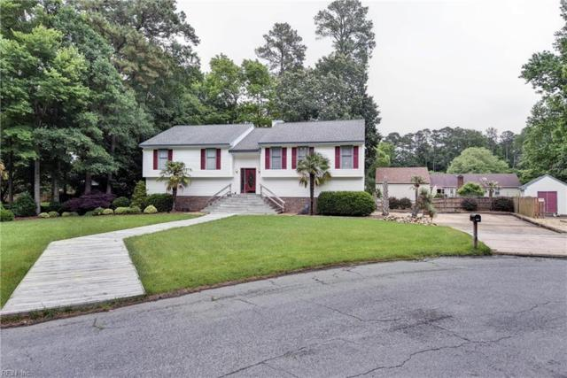 105 Pine View Ct, York County, VA 23693 (MLS #10198036) :: AtCoastal Realty