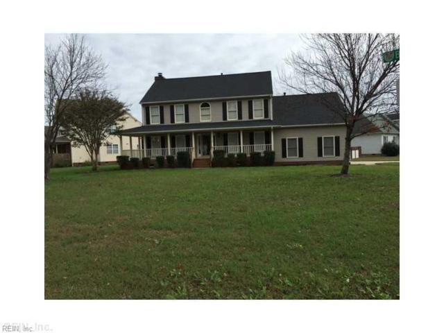 2730 Burning Tree Ln, Suffolk, VA 23435 (MLS #10198037) :: Chantel Ray Real Estate