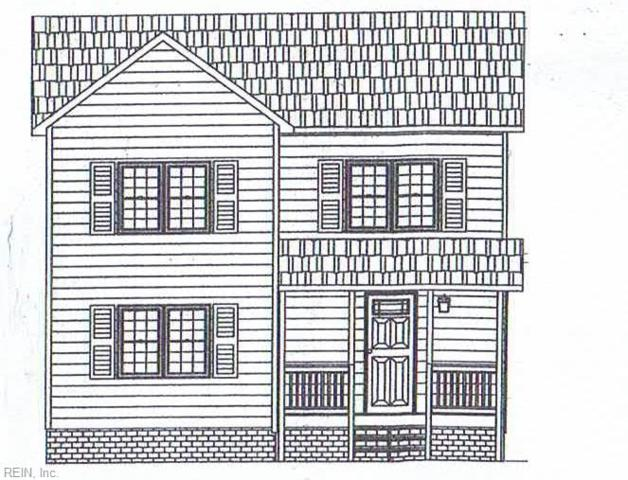 6733 Lakemont Rd, New Kent County, VA 23141 (#10198081) :: Resh Realty Group