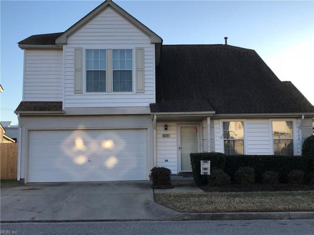 815 Sagebrook Rn, Chesapeake, VA 23322 (#10198128) :: Abbitt Realty Co.