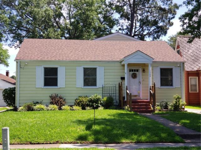 1308 Upper Brandon Pl, Norfolk, VA 23508 (#10198136) :: Reeds Real Estate