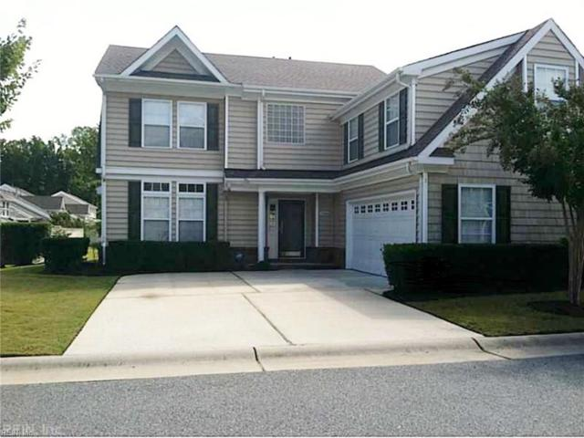 13466 High Gate Mews, Isle of Wight County, VA 23314 (#10198152) :: Reeds Real Estate