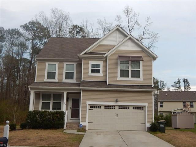 219 Dogwood Rd, York County, VA 23690 (#10198169) :: Abbitt Realty Co.