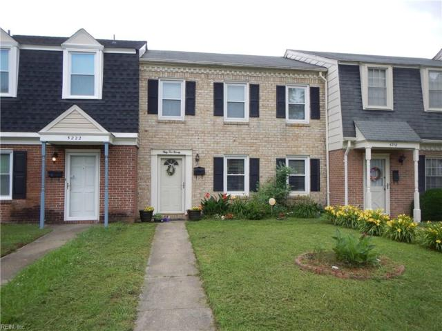 5220 Forestdale Dr, Portsmouth, VA 23703 (#10198288) :: Reeds Real Estate