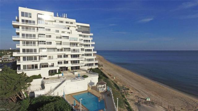 3556 Shore Dr #503, Virginia Beach, VA 23455 (#10198295) :: Reeds Real Estate