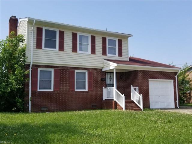 725 Lincoln St, Portsmouth, VA 23704 (#10198377) :: Reeds Real Estate