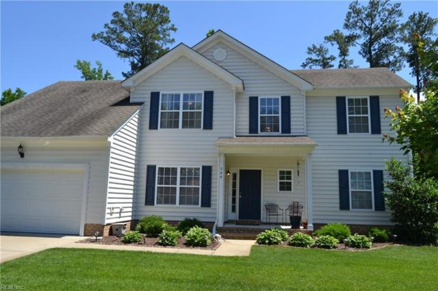 344 Canaan Cir, Suffolk, VA 23435 (#10198383) :: Reeds Real Estate