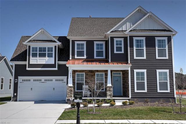 1669 Teton Ct, Chesapeake, VA 23320 (#10198505) :: Abbitt Realty Co.