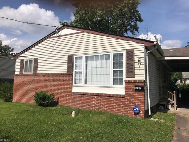 2712 Birch St, Norfolk, VA 23513 (#10198514) :: Abbitt Realty Co.