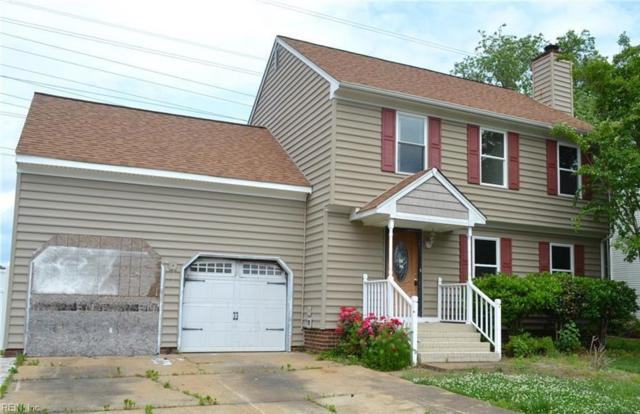 379 Knells Ridge Dr, Chesapeake, VA 23320 (#10198556) :: Reeds Real Estate