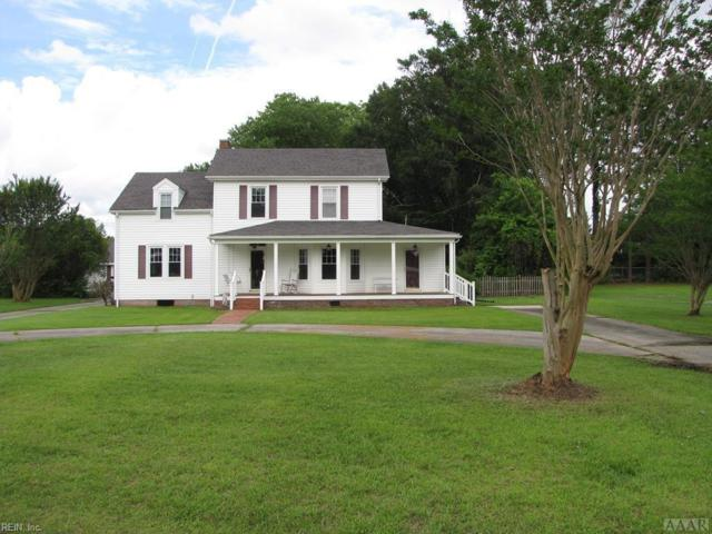 601 Main St, Gates County, NC 27938 (#10198561) :: AMW Real Estate