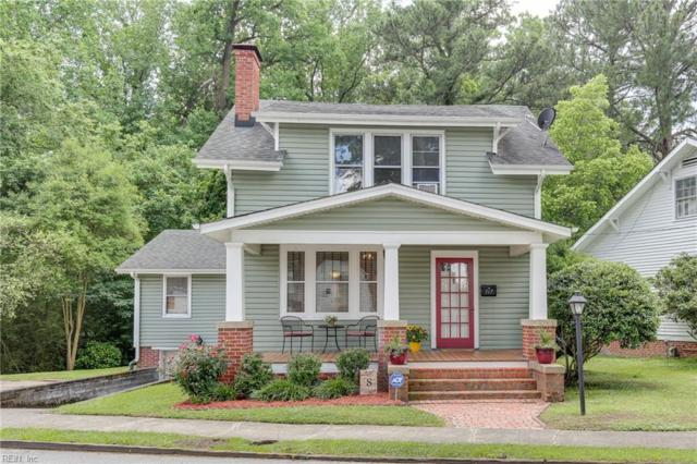 117 Maury Pl, Suffolk, VA 23434 (#10198616) :: Austin James Real Estate