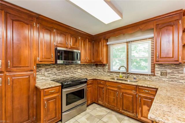 126 Saddle Dr, Newport News, VA 23602 (#10198626) :: Abbitt Realty Co.