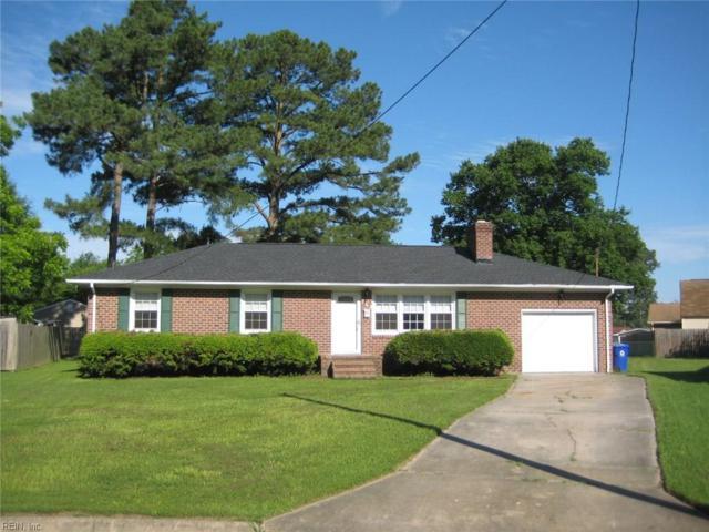 203 Shadywood Dr, Newport News, VA 23602 (#10198629) :: Atkinson Realty