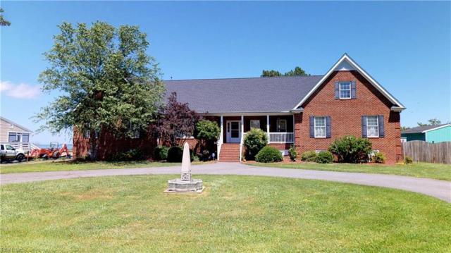 1206 Dandy Loop Rd, York County, VA 23692 (#10198667) :: Abbitt Realty Co.